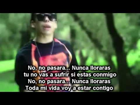 Mc Davo Mis Defectos Video Oficial HD (Con letra) 2013