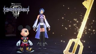 KINGDOM HEARTS | Celebrating 90 Years of Mickey Mouse Trailer