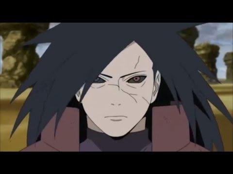 Naruto shippuden movie 2 legendado : Aik thi mishaal last episode