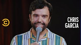 When Your Wife Asks You to Speak Spanish During Sex - Chris Garcia - Stand-Up Featuring