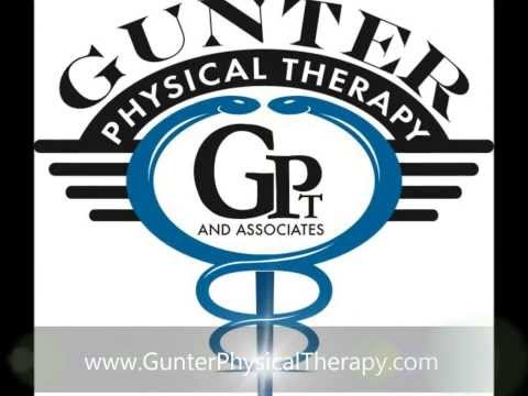 Gunter Physical Therapy - Scott & Lafayette Physical Therapy