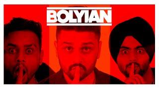 Boliyan – Money Aujla – B Maestro