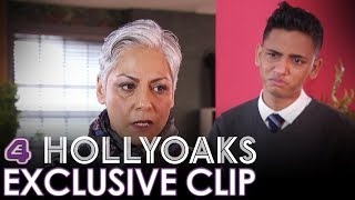 E4 Hollyoaks Exclusive Clip: Monday 12th February