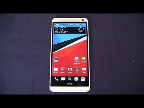 HTC One max Review - Part 1
