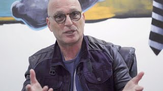 NEXT UP Extended Interview with Howie Mandel