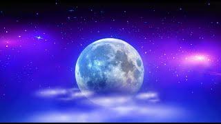 GOOD NIGHT MUSIC | Peaceful SLEEP Music | 528Hz Sleeping With Positive Energy | Sweet Dreams