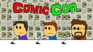 Brewstew - Comic Con