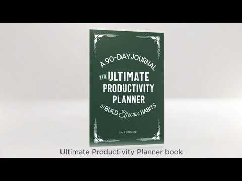 Productivity Consultant For Business - Trainer - Speaker - Author