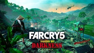 FarCry5 Hours of Darkness #2 - YouTube