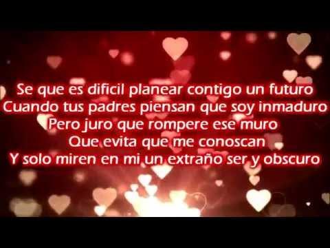 CONTIGO UN FUTURO ♡ - ♥ RAP ROMANTICO ♥