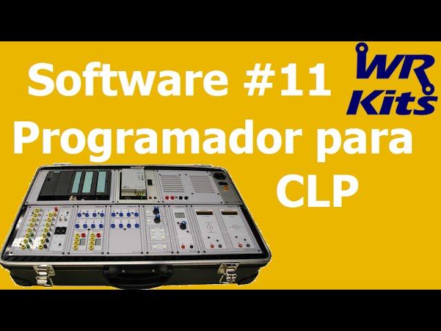 PROGRAMADOR PARA CLP | Software #11