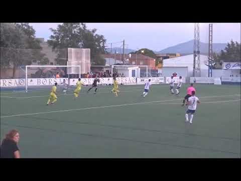 (RESUMEN y GOLES) SD Borja 1-2 SD Ejea / Jornada 3 - Grupo A / Copa Federación