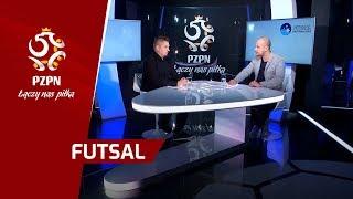 Łączy Nas Futsal. Jakub Drwal.