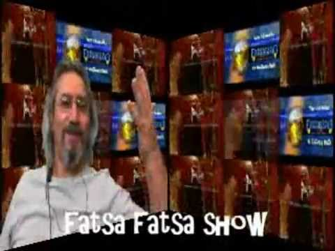 Fatsa Fatsa Tv Post & Get On Air by Kim Nicolaou (pr2)