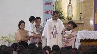 1 Chị Ở Biên Hòa Đồng Nai Bị Bệnh Nhiễm Độc Giáp Và Khó Thở Lúc....Được Chúa Thương Xót Chữa Lành