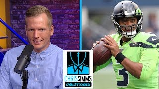 Week 14 Preview: Seattle Seahawks vs. Los Angeles Rams | Chris Simms Unbuttoned | NBC Sports