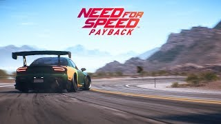 Need for Speed Payback - 'Welcome to Fortune Valley' Trailer