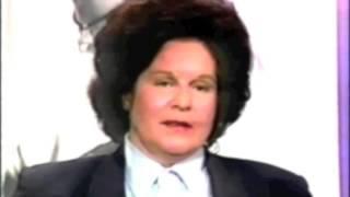 Geraldo Rivera - Part 2 - Marita Lorenz
