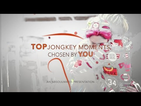 Top Jongkey Moments chosen by you