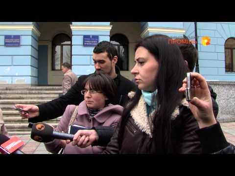 14.04.17 Перевиборів до місцевих рад вимагають громадські активісти