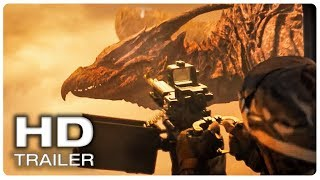 GODZILLA 2 Final Trailer #3 Official (NEW 2019) Godzilla King Of The Monsters Movie HD