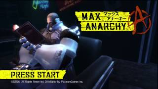 Max Anarchy OST - Kill 'Em All
