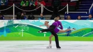 Pairs Figure Skating, Short Program Full Event - Vancouver 2010 Winter Olympics