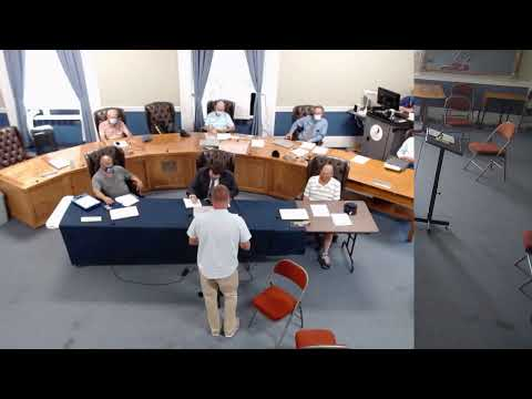 City of Plattsburgh Common Council  7-16-20
