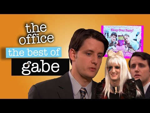 Best of Gabe  - The Office US