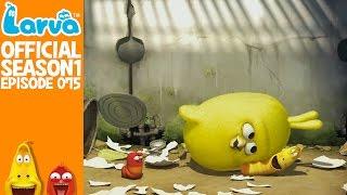 [Official] Chick 1 - Larva Season 1 Episode 75