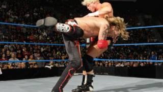 SmackDown: Edge vs. Dolph Ziggler