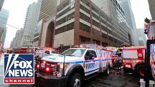 Investigation begins into what led to helicopter crash in NYC