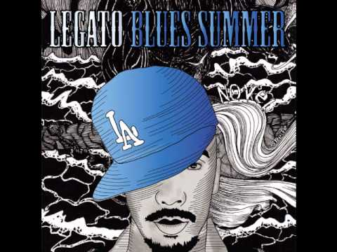 Novel - Take Over (CDQ) (Legato Blues Summer)