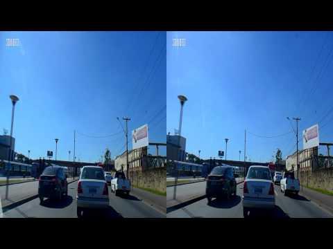 3D - Curitiba Linha Verde (dia) - junho 2014