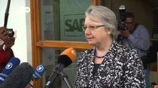 Person und Gewissen: Annette Schavan