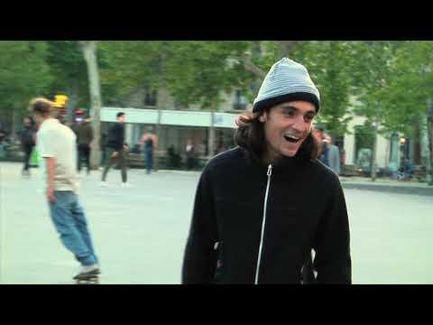 Video HAZE Roues DEATH ON ACID 54mm 101A [x4]
