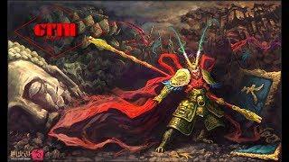 Truyền thuyết Tứ Đại Thần Hầu trong Tây Du Ký