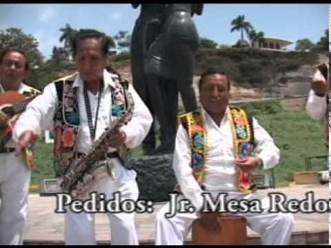 Los Pacharacos - Río Mantaro