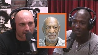 Joe Rogan Asks Hannibal Buress About the Aftermath of the Bill Cosby Controversy