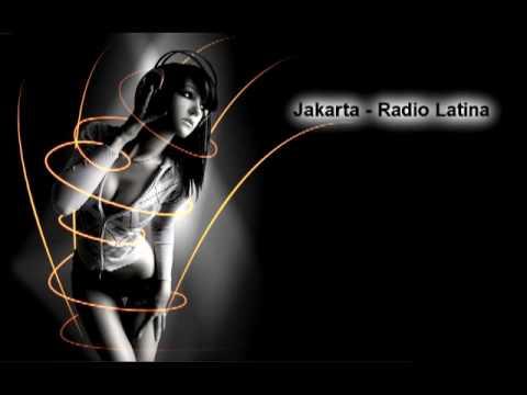 Jakarta - Radio Latina (Radio Edit)
