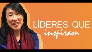 LÍDERES QUE INSPIRAM: Conheça Linda Murasawa, do Banco Santander