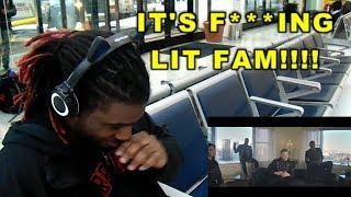 [OFFICIAL VIDEO] New Rules x Are You That Somebody - Pentatonix [REACTION!!!]
