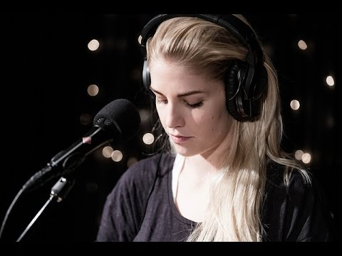 London Grammar - Interlude (Live on KEXP)