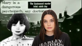 The Case of Mary Bell: The 11-year-old serial killer