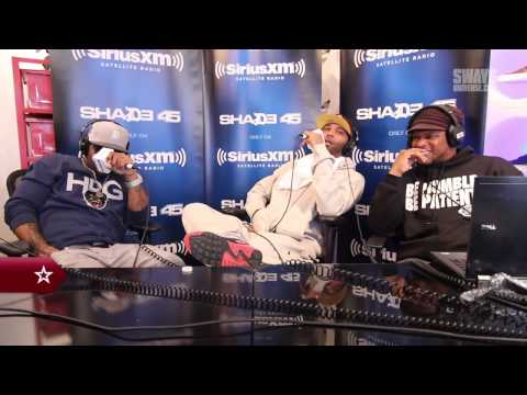 [NEW] SLAUGHTERHOUSE - SWAY IN THE MORNING FREESTYLE [MARCH 2014]