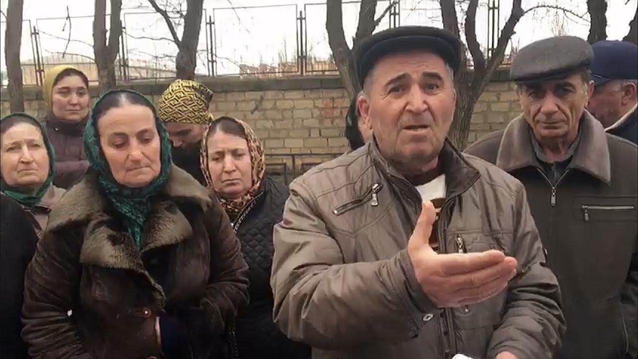 Дагестанцы пожаловались Васильеву на произвол ФСБ
