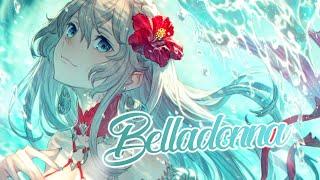 Nightcore - Belladonna (Lyrics)