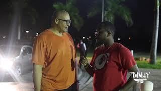 TIMMAY Interviews ESPN's Marc J Spears