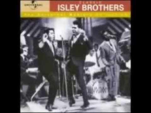 «Twist and Shout» - The Top notes(1961) -- The Isley Brothers(1962)-- The The Beatles(1963)
