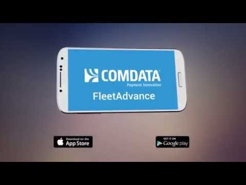 FleetAdvance Mobile App